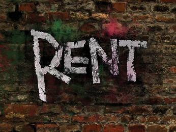 Rent - 2015 + 2016